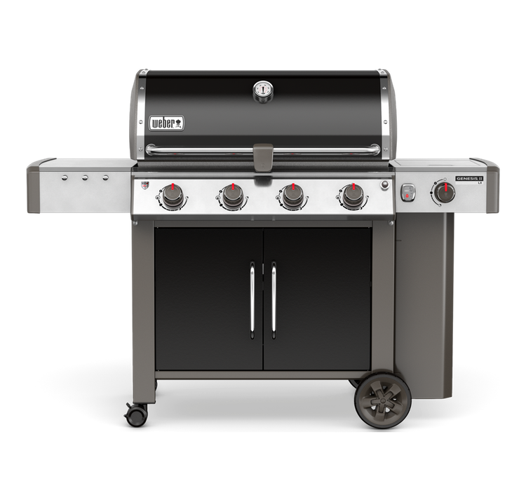 Genesis® II LX E-440 Gas Grill