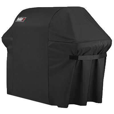 Weber Premium Grill Cover, Fits Summit 600 Series Gas Grill