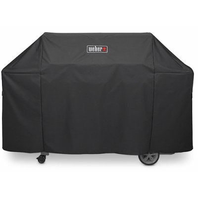 Weber Premium Grill Cover, Fits Genesis II 6-Burner Grill