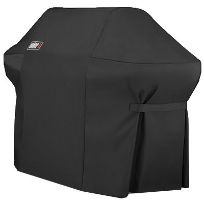 Weber Premium Grill Cover, Fits Summit 400 Series Gas Grill