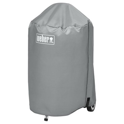 Weber Cover For 18-In. Charcoal Kettle Grills