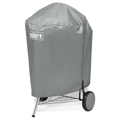 Weber Cover For 22-In. Charcoal Kettle Grills