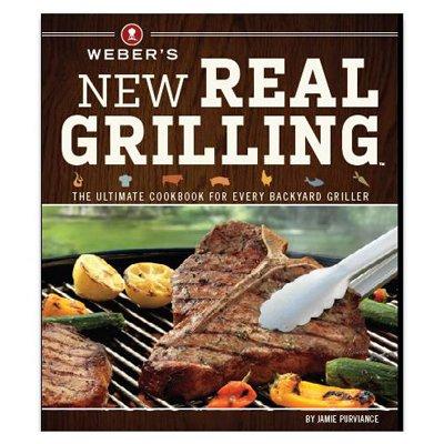 Weber Grilling Cookbook