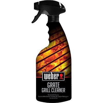 Weber Grill Grate Cleaner, 16-oz