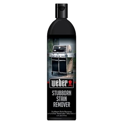 Weber Grill Stain Remover, 6-oz