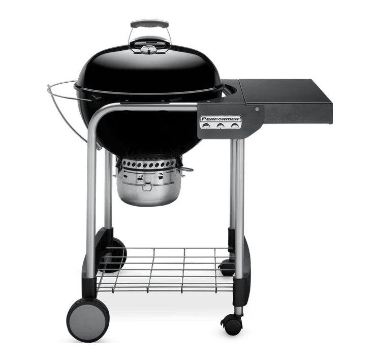 22″ Performer Charcoal Grill