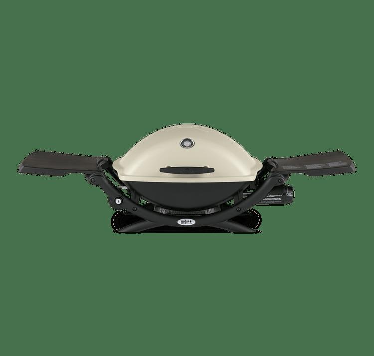 Weber Q 2200 Gas Grill – LP